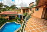 Location vacances Jacó - Villa Arena-Tropical House w/ Private Pool!-2
