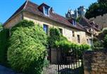 Location vacances Sainte-Mondane - La Maison Chèvrefeuilles-1