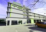 Hôtel Banyuls-dels-Aspres - B&B Hôtel Perpignan Saleilles-2