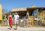 Camping 5 étoiles Frontignan - Camping Sandaya Les Tamaris-4