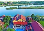 Location vacances Palić - Guest House Vila Alexandar-2