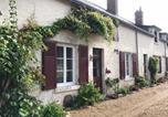 Location vacances Cour-Cheverny - Entre Loire et Sologne Maison d'hôtes-1