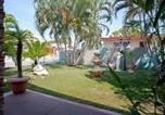 Location vacances  Cuba - Catchy House in Varadero to Enjoy your Holidays-3