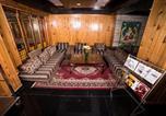 Hôtel Gangtok - Yangthang Heritage-4