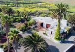 Villages vacances Punta Mujeres - Finca La Fuentecilla-1