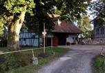 Location vacances Montbéliard - Gite de peupliers-2