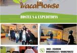 Hôtel Huaraz - Hostel´s Vacahouse-1