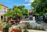 Hôtel Laos - Vientiane Garden Villa Hotel-1