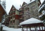 Location vacances Ružomberok - Fatrapark 1 Apartment-1