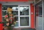 Location vacances Bogotá - Hotel Bogota Business 26-2