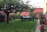 Hôtel Santa María del Páramo - Albergue-Residencia del Camino de Santiago Unamuno León-4