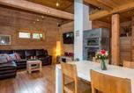 Location vacances Cerknica - Amazing home in Preserje w/ Jacuzzi, Sauna and Wifi-3