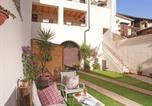 Location vacances San Felice del Benaco - Apartments Villa Bougainville-1