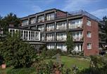 Hôtel Cuxhaven - Hotel Wehrburg