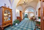 Hôtel Ettal - Hotel Aschenbrenner-2