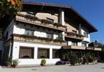 Location vacances Feldkirchen in Kärnten - Gasthof Liebetegger-1
