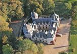 Hôtel Marçay - Demeure Château de Ternay-2
