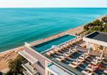 Hôtel Balchik - Grifid Vistamar Hotel - 24 Hours Ultra All inclusive-3