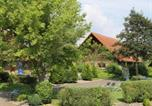 Location vacances Höxter - Comfortable holiday home with oven, located in the Bruchttal-2