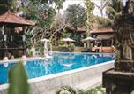Hôtel Batu - Ubud Hotel & Cottages