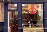 Hôtel La Haye - Passion Ethiopian Coffee B&B-4
