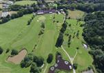 Location vacances Benenden - London Beach Country Hotel & Golf Club-1