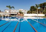 Location vacances  Province de Tarragone - El Dorado Resort Bungalows & Villas-3
