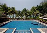 Villages vacances Khuekkhak - Khaolak Paradise Resort-1