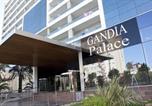 Hôtel Canals - Vs Gandía Palace Hotel-1