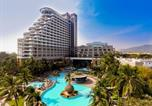 Villages vacances Bo Nok - Hilton Hua Hin Resort & Spa-4