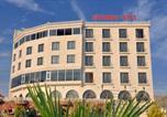 Hôtel Gaziantep - Sitamrat Otel-3