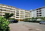 Location vacances Saint-Raphaël - Apartment Les Jardins d'Eden-3