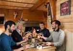 Hôtel Station de ski de Vars - Le Chal'heureux-1