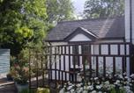 Location vacances Chiddingly - Wishing Well Garden Apartment-1