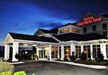 Hôtel Albany - Hilton Garden Inn Tifton-1