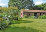 Location vacances Lavenham - Water Hall Cottage-1