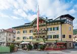 Hôtel Dobbiaco - Südtiroler Gasthaus - Hotel Adler-1