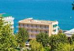 Hôtel Gabicce Mare - Hotel Adler-3
