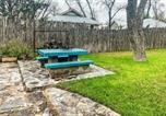 Location vacances Fredericksburg - Blue Haus-2