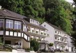 Hôtel Winterberg - Parkhotel Schmallenberg-1