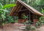 Location vacances Fortuna - Arenal Oasis Eco Lodge & Wildlife Refuge-3