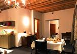 Hôtel Vipiteno - Hotel Residence der Bircher-2