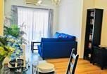 Location vacances Larnaca - Kareem flat-1