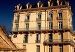 Hôtel Hérault - Hotel California-1