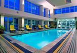 Hôtel Auburn Hills - Auburn Hills Marriott Pontiac-4