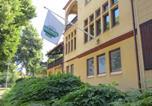 Hôtel Norrköping - Hotel Kneippen-1