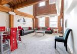 Location vacances North Olmsted - Spacious 2 Story Luxury Loft-1