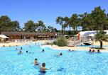 Camping 4 étoiles Vendays-Montalivet - Camping Medoc Plage -1
