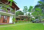 Hôtel Sri Lanka - Villa Peacock-4