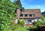 Location vacances Wildemann - Large apartment in Wildemann in the Upper Harz, at the edge of the forest-3